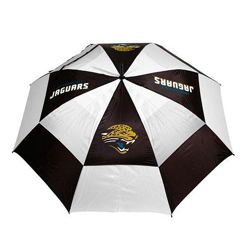 Team Golf Jacksonville Jaguars Umbrella