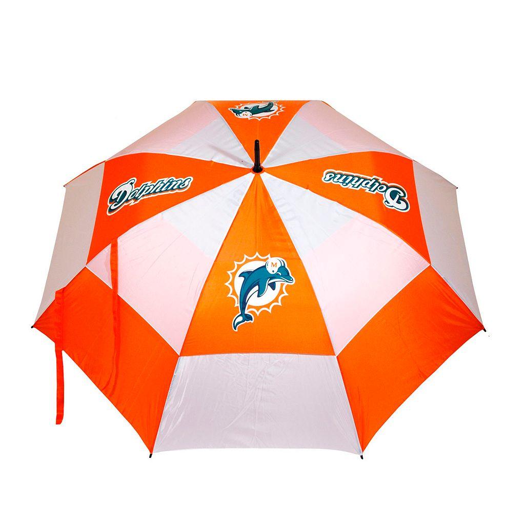 Team Golf Miami Dolphins Umbrella