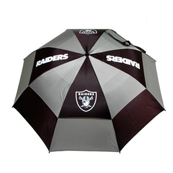 Team Golf Oakland Raiders Umbrella