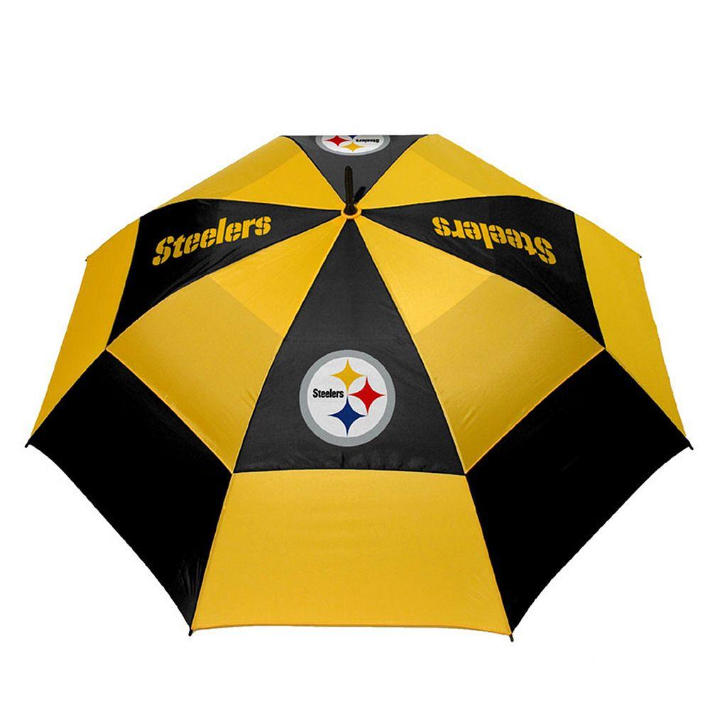 Team Golf Pittsburgh Steelers Umbrella