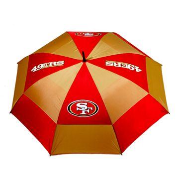 Team Golf San Francisco 49ers Umbrella