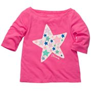 OshKosh B'gosh Star Tee - Toddler