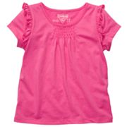 OshKosh B'gosh Smocked Top - Toddler