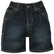 OshKosh B'gosh Denim Shorts - Toddler