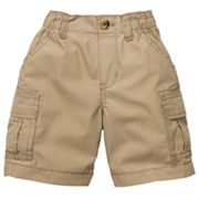 OshKosh B'gosh Cargo Shorts - Toddler
