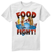 Urban Pipeline Food Fight Graphic Tee - Boys 8-20