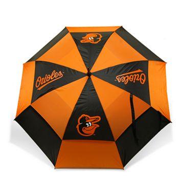 Team Golf Baltimore Orioles Umbrella