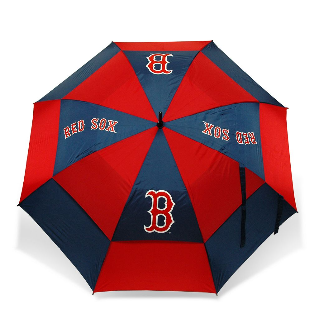 Team Golf Boston Red Sox Umbrella