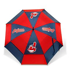 Team Golf Cleveland Indians Umbrella