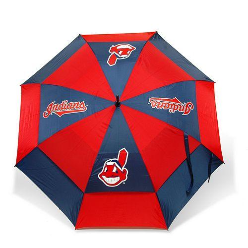 Team Golf Cleveland Indians Umbrella