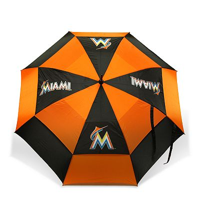 Team Golf Miami Marlins Umbrella