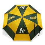 Team Golf Oakland Athletics Umbrella