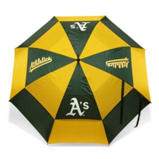 Team Golf Oakland Athletics Umbrella