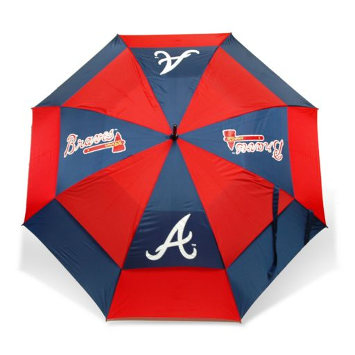 Team Golf Atlanta Braves Umbrella