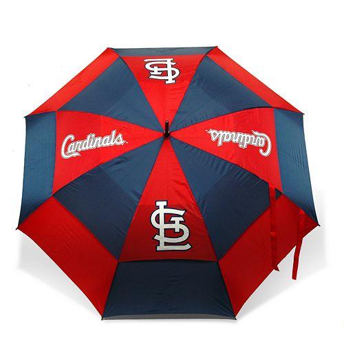 Team Golf St. Louis Cardinals Umbrella