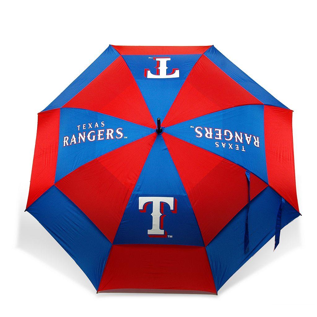 Team Golf Texas Rangers Umbrella
