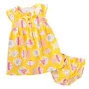 Carter's Fish Dress - Baby