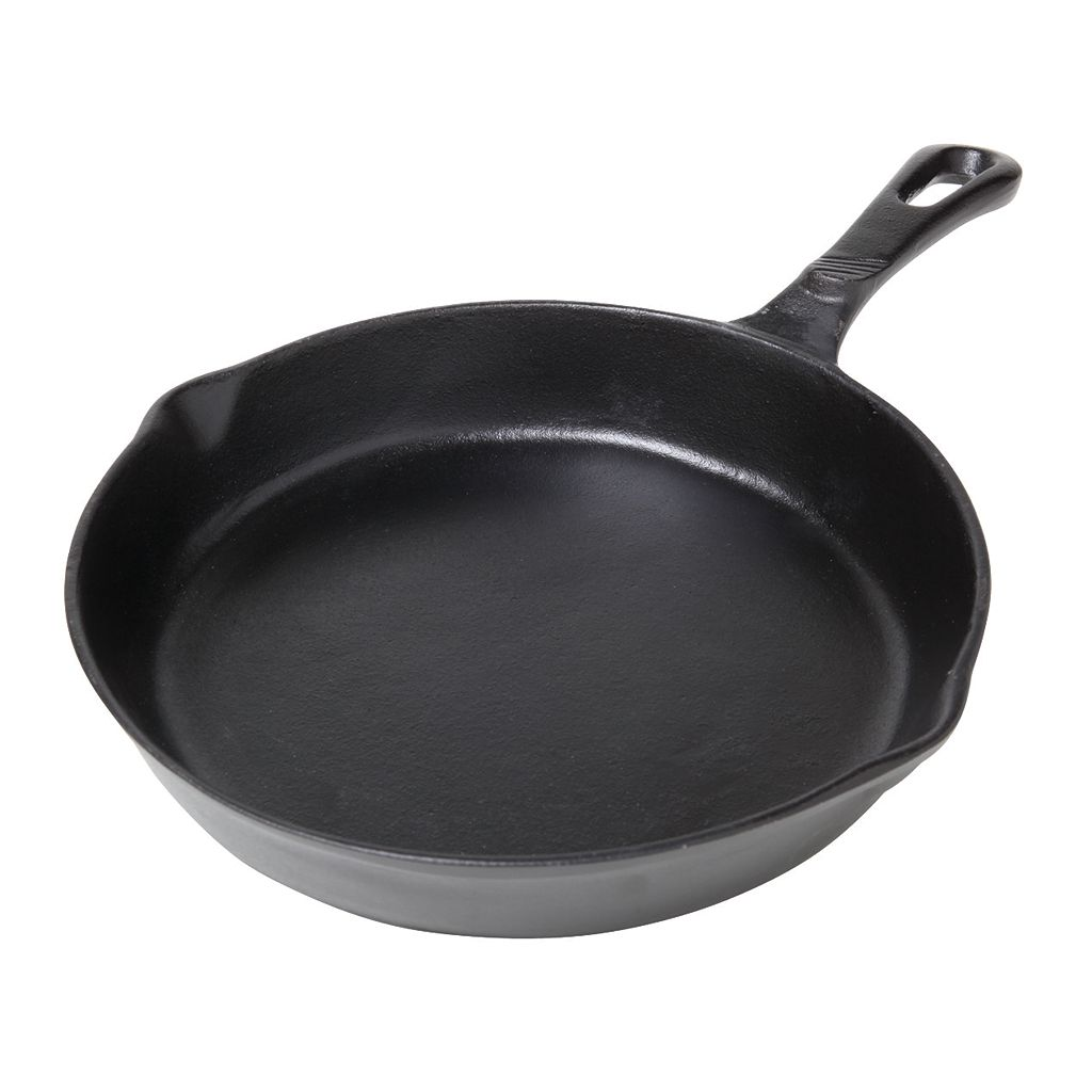 Mexican Origins 10-in. Cast-Iron Skillet