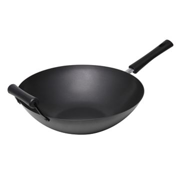 Asian Origins 14-in. Nonstick Wok
