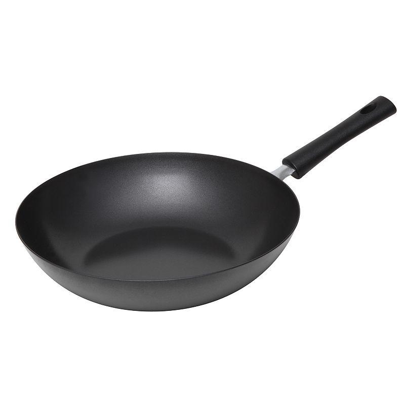 Asian Origins 12-in. Nonstick Stir-Fry Pan