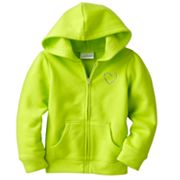 Jumping Beans Solid Fleece Hoodie - Toddler