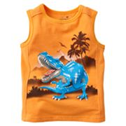 Jumping Beans T. Rex Muscle Tee - Toddler