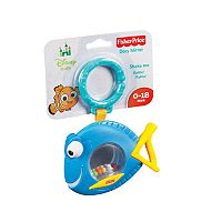 Disney / Pixar Finding Nemo Dory Mirror by Fisher-Price