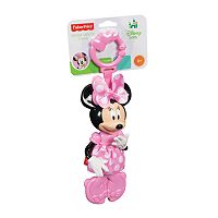 Disney Baby Minnie Mouse Chime by Fisher-Price