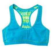 SO Tie-Dye Reversible Sports Bra - Girls