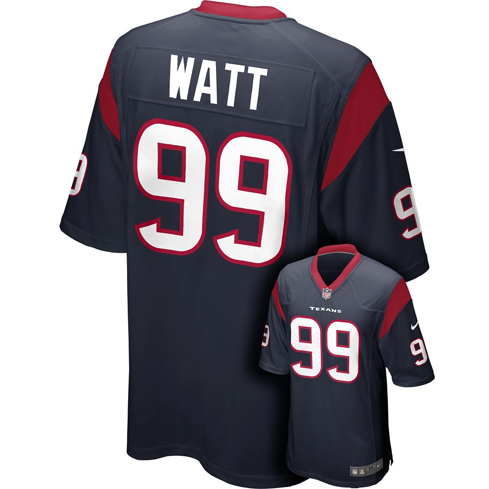 new style 78186 03be8 norway jj watt game worn jersey bf28e e2bde