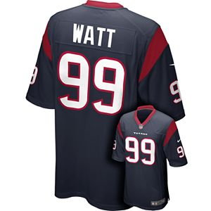 Regular.  100.00. Men s Nike Houston Texans J.J. Watt Game NFL Replica  Jersey e408666f7
