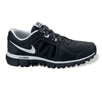 Nike Dual Fusion ST 2 High-Performance Running Shoes - Women