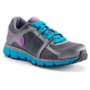 nike doppia fusione st. 2 scarpe da corsa, le donne kohls