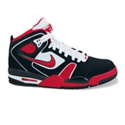 Nike Air Flight Falcon High-Performance Basketball Shoes - Men