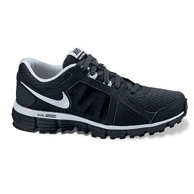 Nike Dual Fusion ST 2 High-Performance Running Shoes - Men