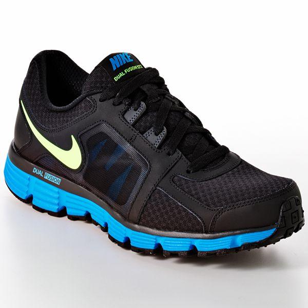 Nike Dual Fusion ST 2 Running Shoes - Men