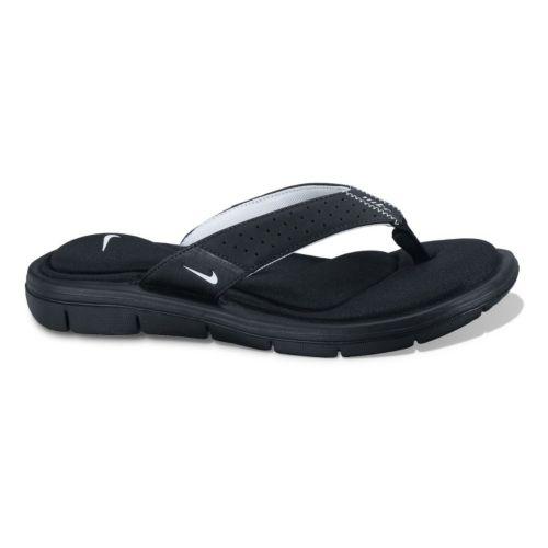 Nike Comfort Flip-Flops - Women
