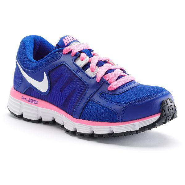femenino El cielo extraño  Nike Dual Fusion ST 2 Running Shoes - Women