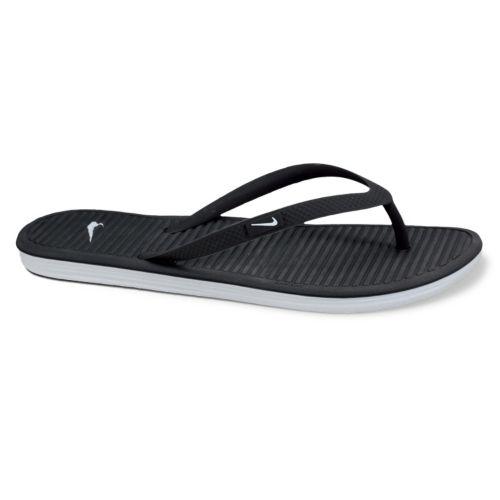 Nike Solarsoft Flip-Flops - Women
