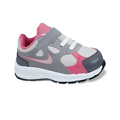 Nike Advantage Runner 2 Athletic Shoes - Toddler Girls