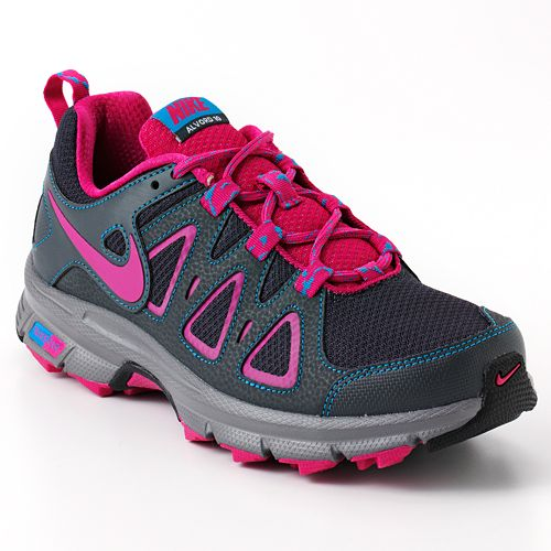 2bb3891de78d Nike Air Alvord 10 Trail Running Shoes - Women