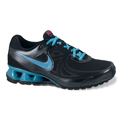 Nike Reax Run 7 High-Performance Running Shoes - Women