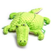Zoobies Blanket Pets Kojo the Croc