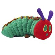 Zoobies Slumber Pets Very Hungry Caterpillar