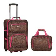 Rockland Luggage, 2-pc. Luggage Set
