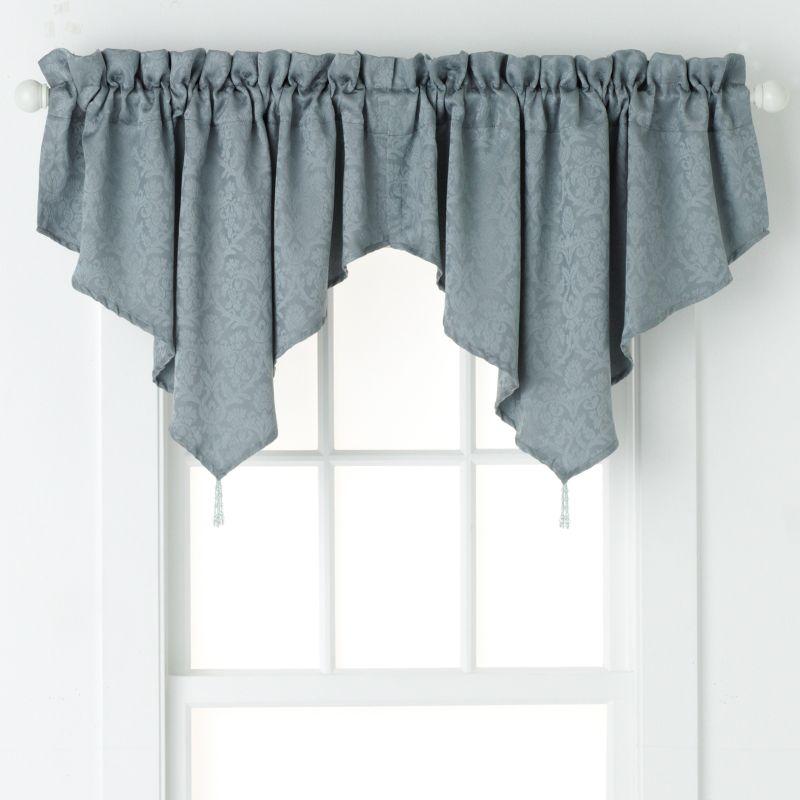 Woven Curtains Window Treatment | Kohl's
