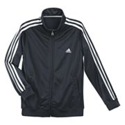 adidas Designator Full-Zip Jacket - Boys 8-20