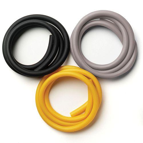 Everlast Resistance Tubes (3-Pack)