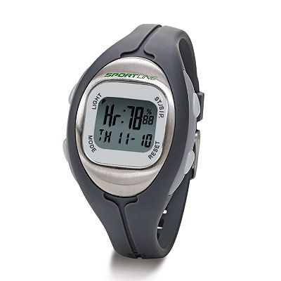 Sportline Solo 915 Women's Heart Rate Monitor