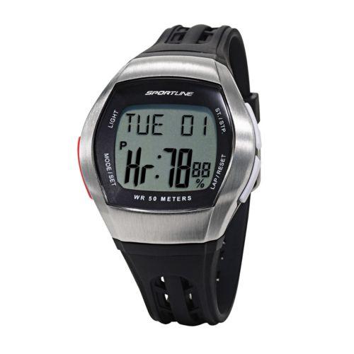 Sportline Duo 1010 Men's Heart Rate Monitor